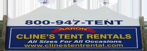 Cline's Tent Rental Inc